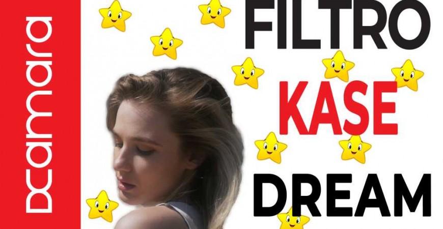 Filtro KASE Dream